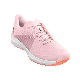 Juniorská tenisová obuv Wilson Kaos 3.0 Ballet Slipper