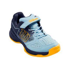 Dětská tenisová obuv Wilson Kaos Kids Omphalodes