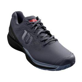 Pánská tenisová obuv Wilson Rush Pro 3.0 Ebony