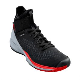 Pánská tenisová obuv Wilson Amplifeel 2.0 Black