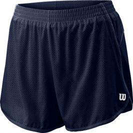 Dámské šortky Wilson Competition Woven 3.5 Peacoat