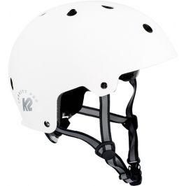 Inline helma K2 Varsity Pro White