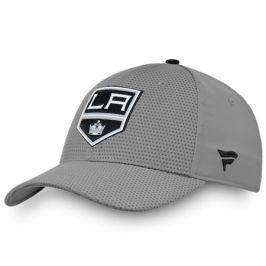 Kšiltovka Fanatics Authentic Pro Rinkside Stretch NHL Los Angeles Kings