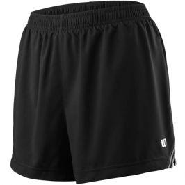 Dámské šortky Wilson Team 3.5 Black