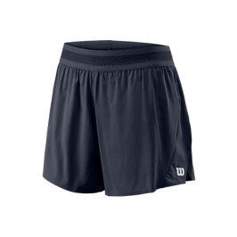 Dámské šortky Wilson Kaos UL Twin 3.5 Black