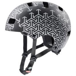 Dětská cyklistická helma Uvex Kid 3 CC black