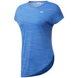 Dámské tričko Reebok Wor modré