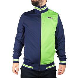 Pánská sportovní bunda Fanatics Cut & Sew Track Jacket NFL Seattle Seahawks