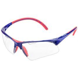 Ochranné brýle Tecnifibre Lunettes Blue/Red