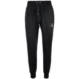 Pánské kalhoty Virtus Streat Sweat Pant černé