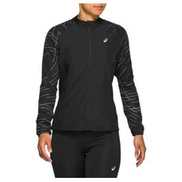 Dámská bunda Asics Night Track Jacket