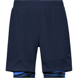Pánské šortky Head Vision Slider Dark Blue