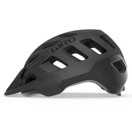 Cyklistická helma GIRO Radix matná černá
