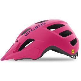 Dětská cyklistická helma GIRO Tremor MIPS růžová
