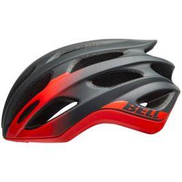 Cyklistická helma BELL Formula šedá