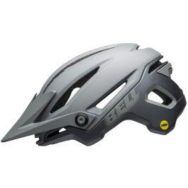 Cyklistická helma BELL Sixer MIPS šedá