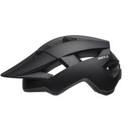 Dětská cyklistická helma BELL Spark JR matná černá