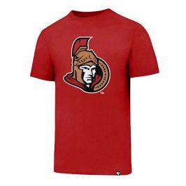 Pánské tričko 47 Brand Club NHL Ottawa Senators