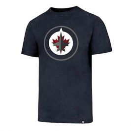 Pánské tričko 47 Brand Club NHL Winnipeg Jets
