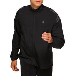 Pánská bunda Asics Icon Jacket černá