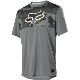 Cyklistický dres Fox Ranger Dri-Release SS Jersey