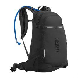 Cyklistický batoh CamelBak Hawg LR 20 černý