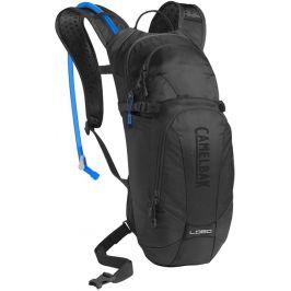 Cyklistický batoh CamelBak Lobo černý
