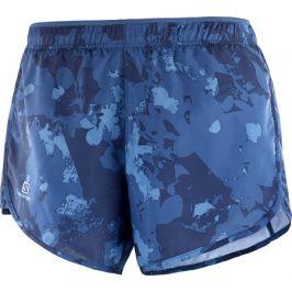 Dámské šortky Salomon Agile modré
