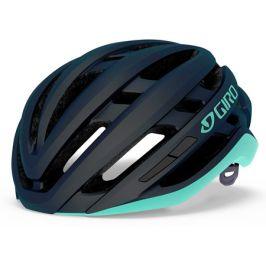 Dámská cyklistická helma GIRO Agilis MIPS matná modrá