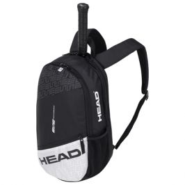 Batoh na rakety Head Elite Backpack Black/White 2020
