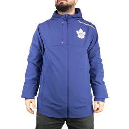 Pánská bunda Fanatics Clutch Anorak NHL Toronto Maple Leafs