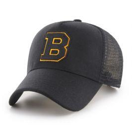 Kšiltovka 47 Brand MVP DT Chain Link Mesh NHL Boston Bruins