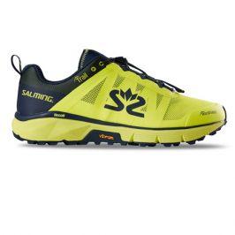 Pánské běžecké boty Salming Trail 6 žluté