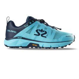Dámské běžecké boty Salming Trail 6 modré
