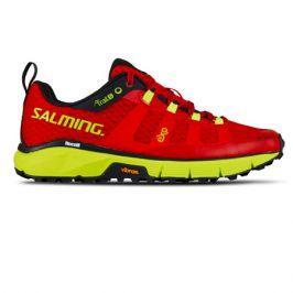 Dámské běžecké boty Salming Trail 5 červené