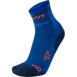 Pánské ponožky UYN Free Run Socks