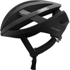 Cyklistická helma ABUS Viantor Velvet Black