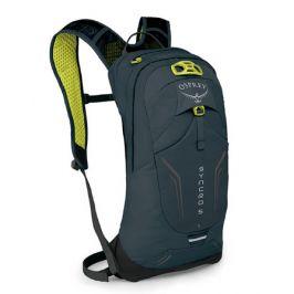 Cyklistický batoh Osprey Syncro 5 šedý
