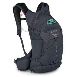 Cyklistický batoh Osprey Raven 14 šedý