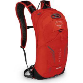 Cyklistický batoh Osprey Syncro 5 červený