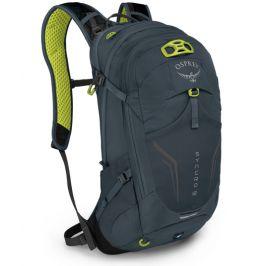 Cyklistický batoh Osprey Syncro 12 šedý