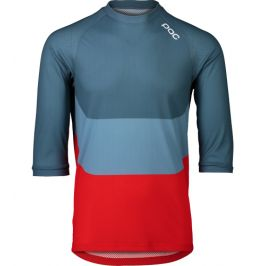 Pánský cyklistický dres POC MTB Pure 3/4 Jersey