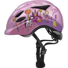 Dětská cyklistická helma ABUS Anuky Princess
