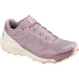 Dámské běžecké boty Salomon Sense Ride 3 světle růžové