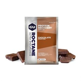 GU Roctane Recovery Drink Mix 62 g Chocolate Smoothie