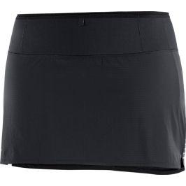 Dámská sukně Salomon Sense Skort černá