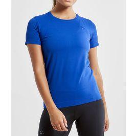 Dámské tričko Craft Fuseknit Light SS modré