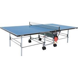 Stůl na stolní tenis Butterfly Playback Rollaway Outdoor - modrý