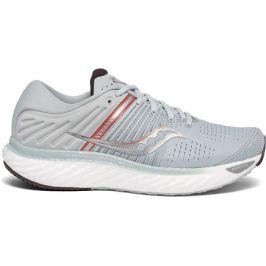 Dámské běžecké boty Saucony Triumph 17 šedé