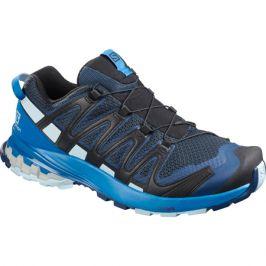 Pánské běžecké boty Salomon XA PRO 3D V8 tmavě modré